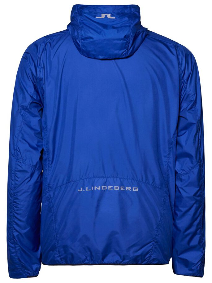 CAPUCHE JL WIND PRO VESTE, Strong Blue, large