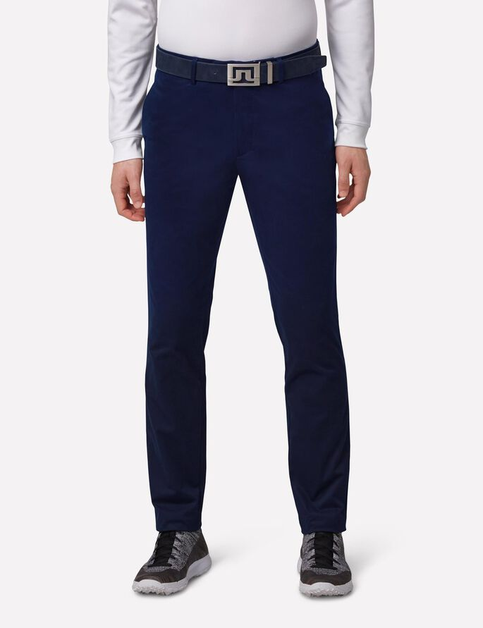 OLIVER 2.0 LIGHT TWILL BUKSER, JL Navy, large