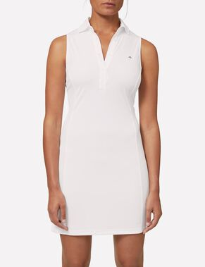 LOUISE TX JERSEY DRESS