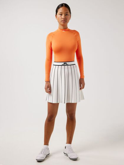 BAY KNITTED ROK