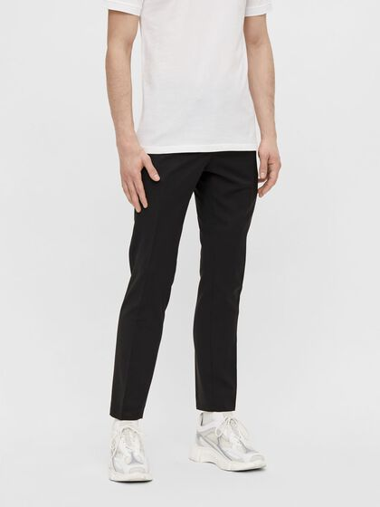GRANT MICRO STRUCTURE TROUSERS