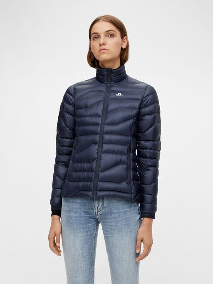 EMMA LIGHT DOWN JACKET