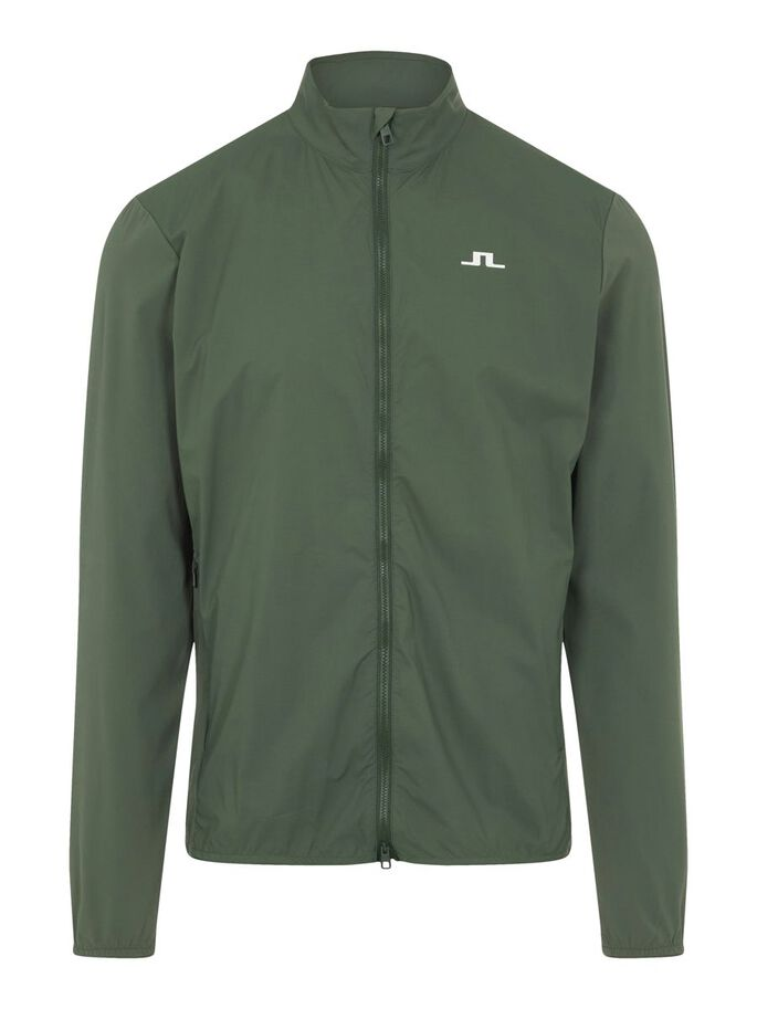 DALE LIGHT JACKE, Thyme Green, large