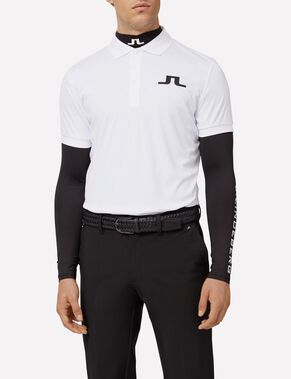 BIG BRIDGE REGULAR FIT TX JERSEY POLOSHIRT