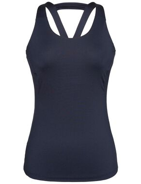 ACTIVE TECH POLYAMIDE SPORTS TOP