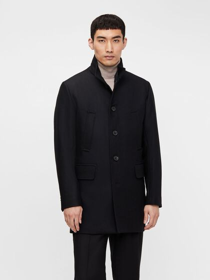 KALI WOOL COAT