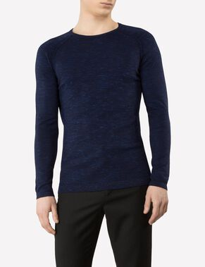 FREDRIC DYED KNIT KNITTED PULLOVER