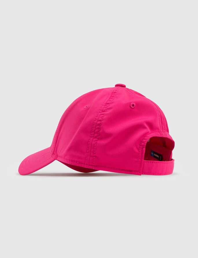 ANGUS TECH STRETCH CAPS, Pink Intense, large