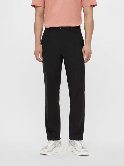 CHET TWILL TROUSERS