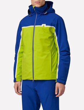 SITKIN JACKET JL 2-LAYER SKI JACKET