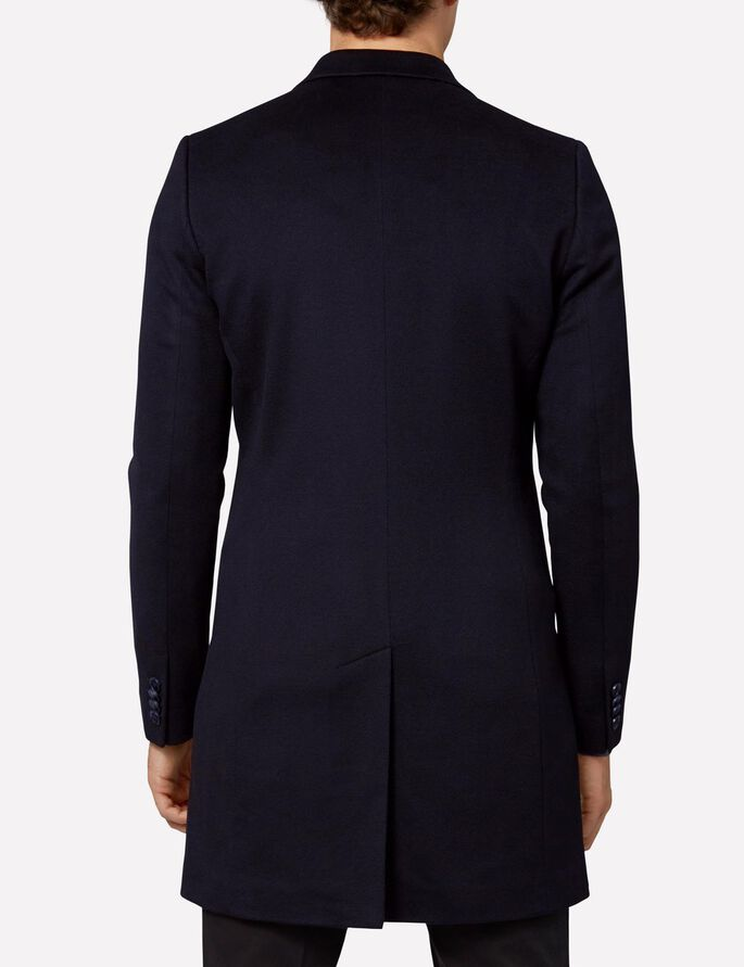 WOLGER LUX CASHMERE COAT, Black, large