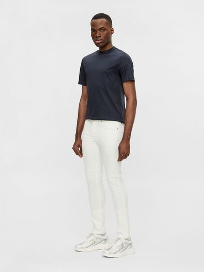 JAY SOLID STRETCHMAN JEANS