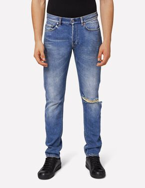 JAKE POND REGULAR FIT JEANS