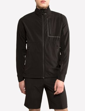 KINETIC SOFT SHELL SPORTS JACKET