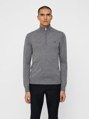 KIAN TOUR MERINO SWEATER