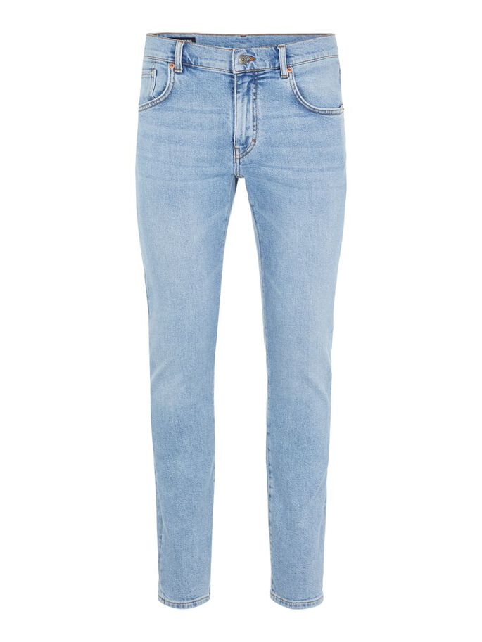 JAY SKY WASH JEANS, Light Blue, large