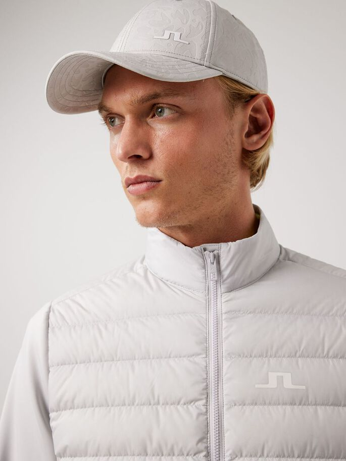 THERMIC HYBRID JACKET, Micro Chip, large