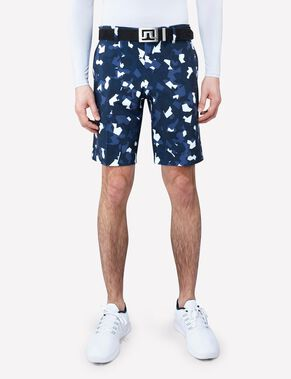 ELOY MIKRO-STRETCH SHORTS