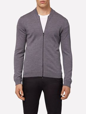 LYAM TRUE MERINO CARDIGAN