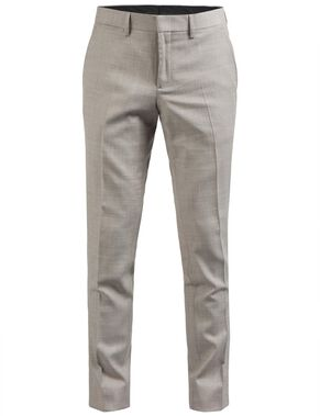 PAULIE LEGEND WOOL SUIT TROUSERS