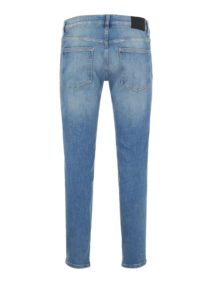 JAY INDIGO JEANS, Ice Blue, large
