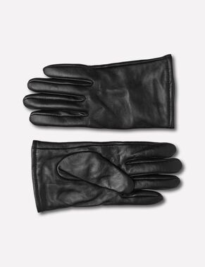 JL GENUINE LEATHER GLOVES