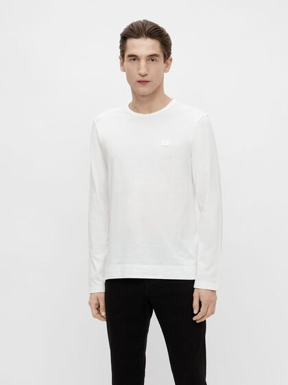 CHARLIE LONG-SLEEVED T-SHIRT