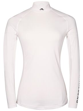 ÅSA SOFT COMPRESSION LONGSLEEVED SPORTS TOP