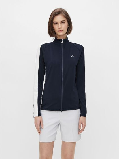 MARIE MID LAYER JACKET