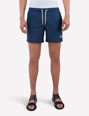 BANKS SOLID SWIM BADESHORTS