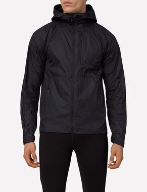HOODED JL WIND PRO JACKET