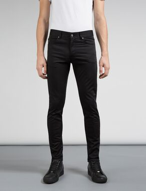 JAY SATIN SLIM FIT JEANS