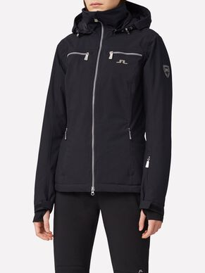 MOFFIT DERMIZAX EV STRETCH SKI JACKET