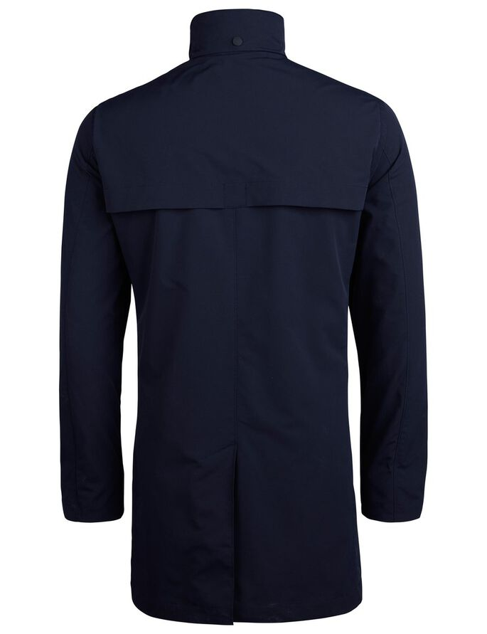 TERRY 72 TECH STRETCH JACKET, Dk Navy, large