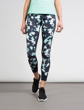RUNNING COMP. POLY SPORTS LEGGINGS