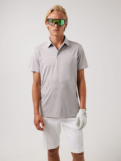 CLAY REGULAR FIT POLO SHIRT
