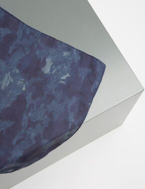 28 CAMOUFLAGE MODAL POCKET SQUARE