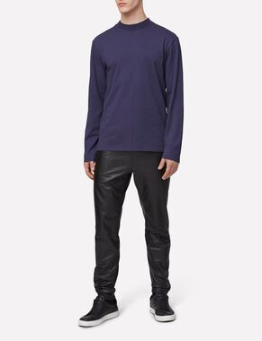 JUNIP RIPS COTTON LONG SLEEVED TOP