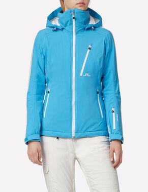 PRINDLE 2-LAYER GORETEX SKI JACKET