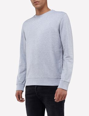 LEVI SUPIMA COTTON SWEATSHIRT