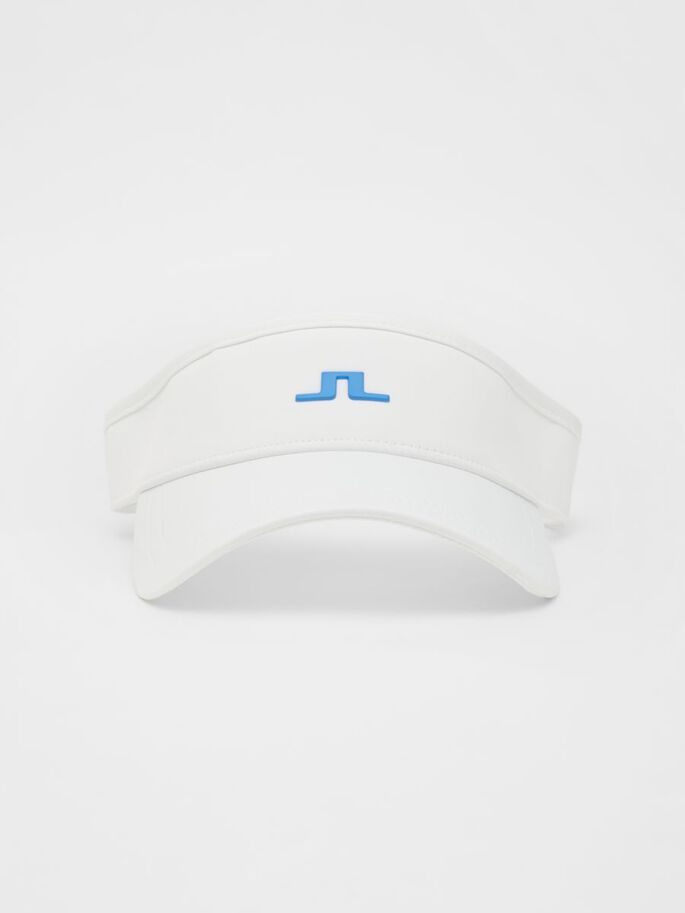 YADEN CAP, White, large