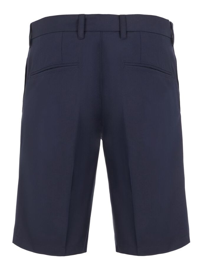 SOMLE LIGHT POLY SHORTS, JL Navy, large