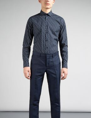 DANIEL SEASON STRETCH SHIRT