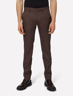 PAULIE LEGEND TECH SUIT TROUSERS