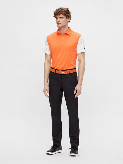 HARRY REGULAR FIT POLO