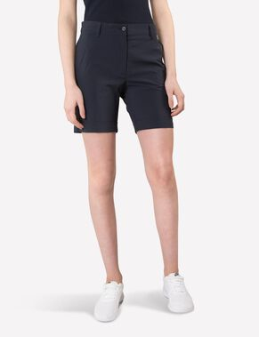 KLARA MICRO-STRETCH SHORTS