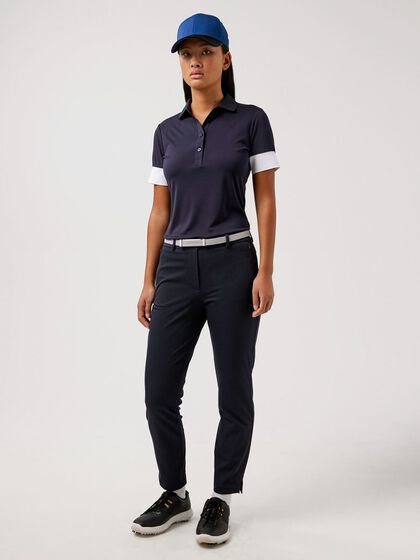 LEI TWILL TROUSERS