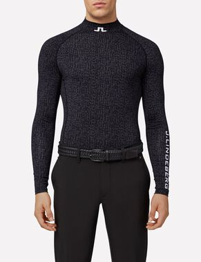 AELLO PRINTED SLIM SOFT COMPRESSION SPORTSTOP