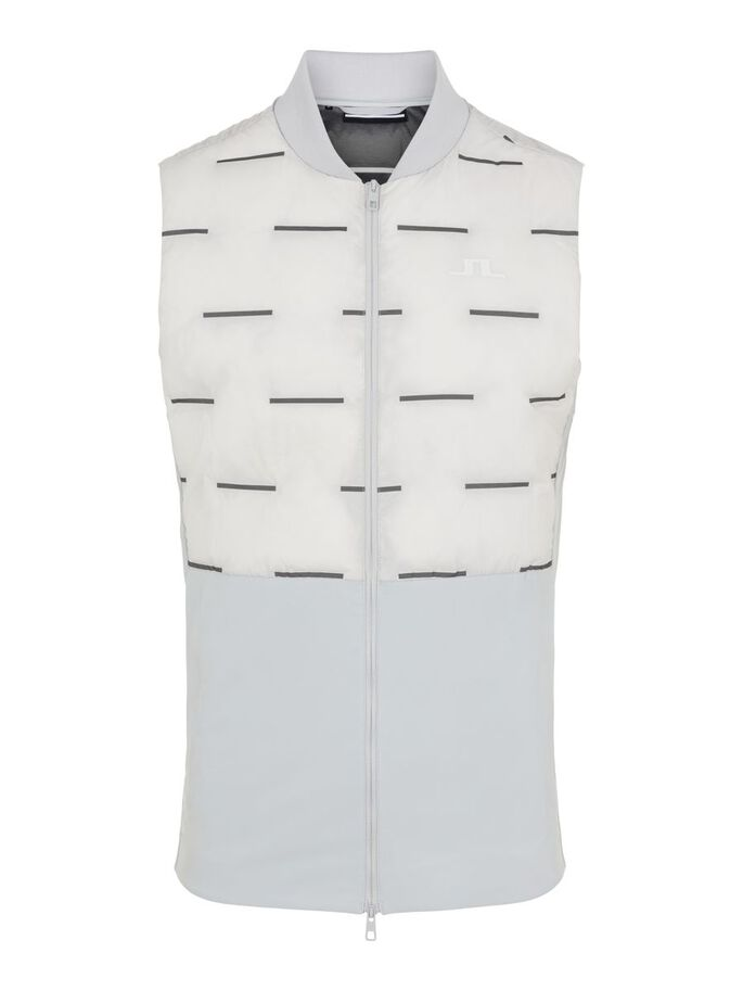 SHIELD GILET, Micro Chip, large