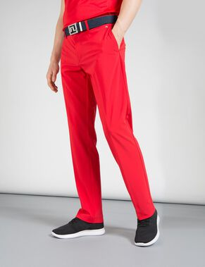 ELLOTT REG FIT MICRO STRETCH TROUSERS